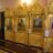 Изумительной красоты иконы Святителя Николая, Казанская икона Божией Матери и двойной образ Блаженных Матроны Московской и Ксении Петербургской